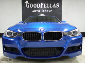 BMW I M SPORT PACKAGE W NAVIGATION GoodFellas Auto - 2013 bmw 328i m sport package