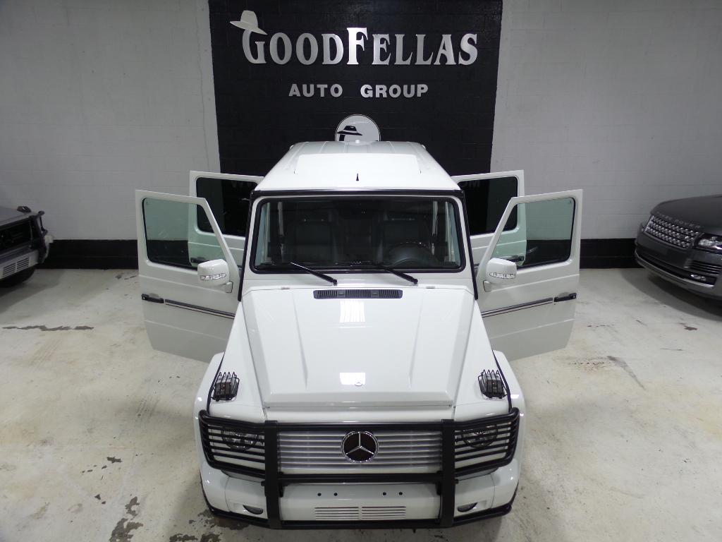 Goodfellas Used Cars