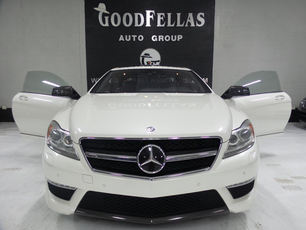 GoodFellas Auto Group Inc.   Luxury & Exotic Cars